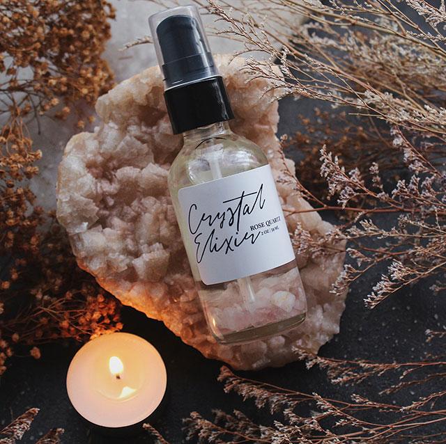19 07 22 09 57 53 original rose quartz crystal elixir  spirit element
