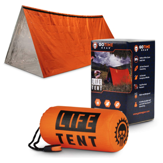 Emergency Tents and Shelter