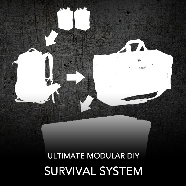 The Ultimate Survival Gear System