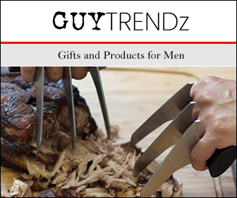 Gifts and Products for Men