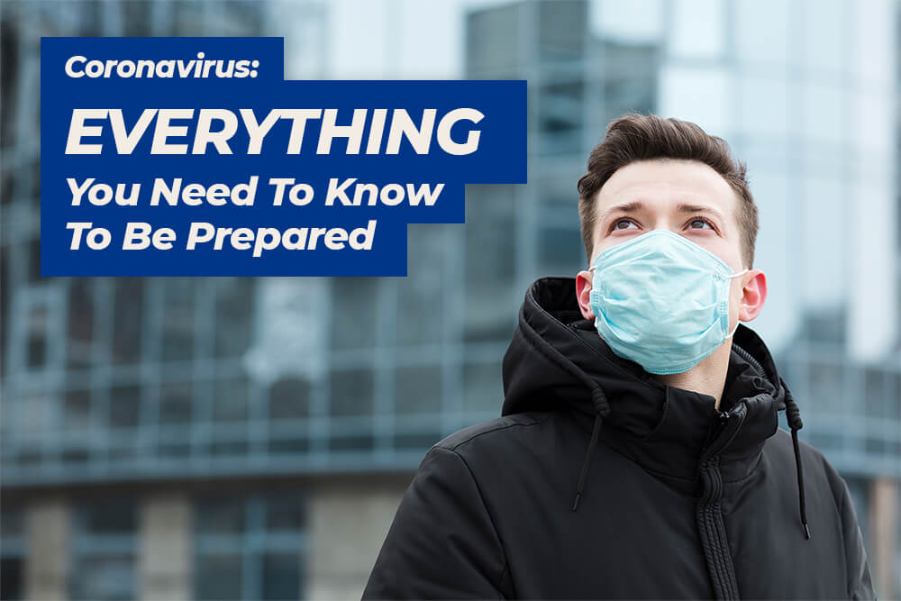Corona Virus Checklist