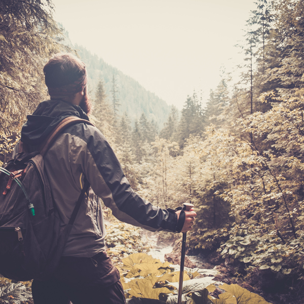 Trail Adventure Blog