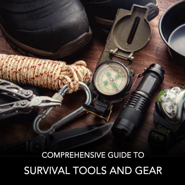 Survival Gear Catalog