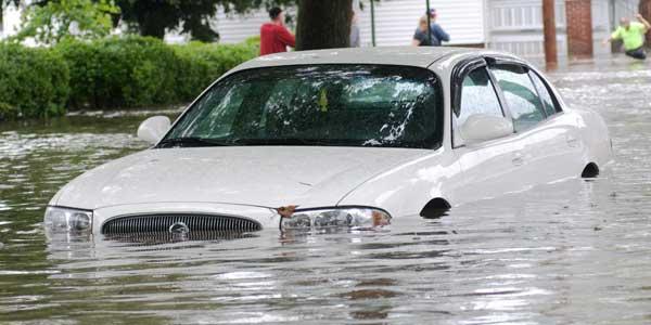 Emergency: Flood