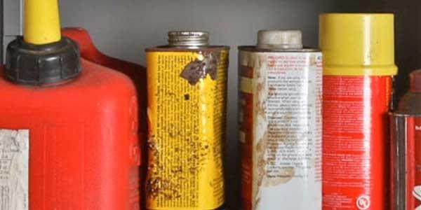 Emergency: Household Chemical Emergencies