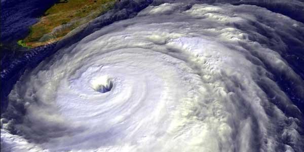 Emergency: Hurricane