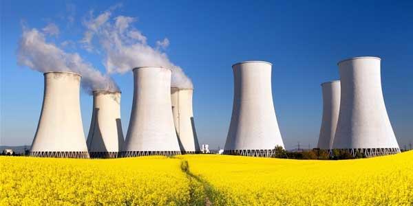 Emergency: Nuclear Power Plants