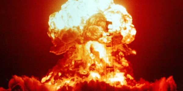 Emergency: Nuclear Blast