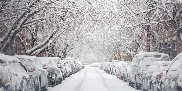 Emergency: Winter Storms and Extreme Cold