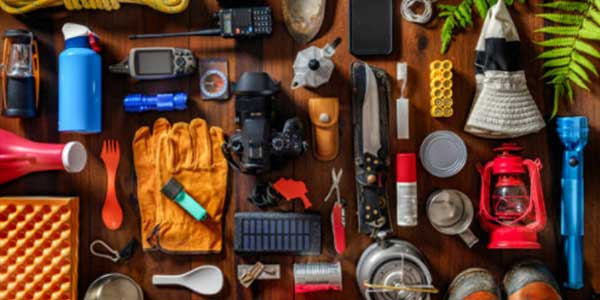 Bug Out Bag (BOB)