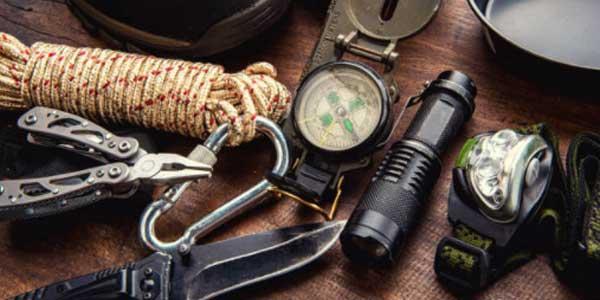 Survival Essentials Kit