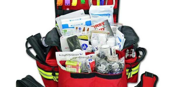 SchoolEmergency Kit