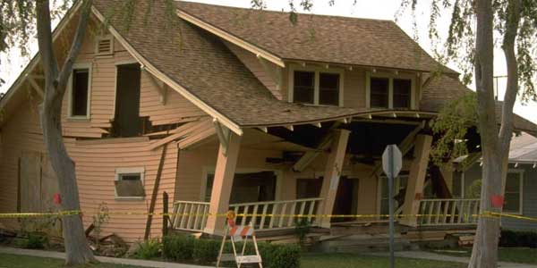 Emergency Preparedness for Earthquakes