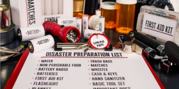 House Kit - Emergency Kit for Home and Family