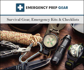Survival Gear, Emergency Kits, and Checklists