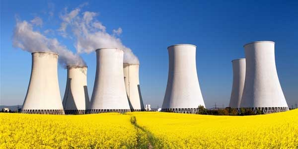 Emergency Preparedness for a Nuclear Power Plants