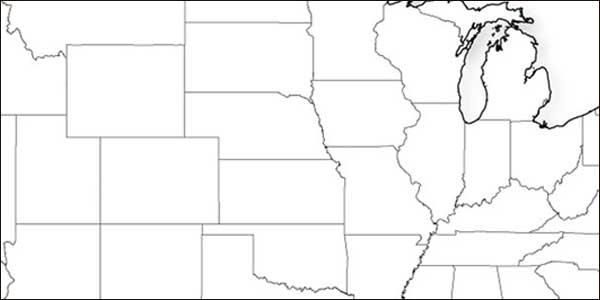 Emergency Preparedness for the Central US Region
