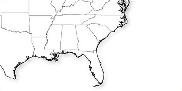 Emergency Preparedness for the Southeast US Region