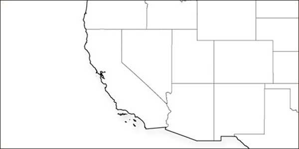 Emergency Preparedness for the Southwest US Region