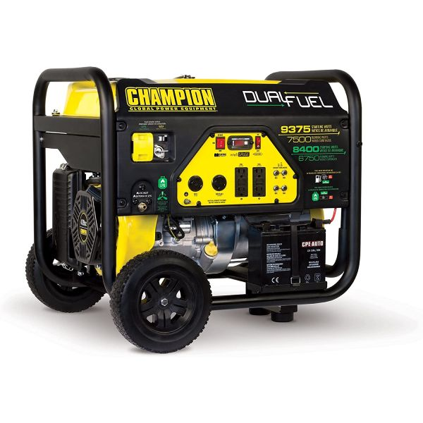 Top Rated Emergency Generator