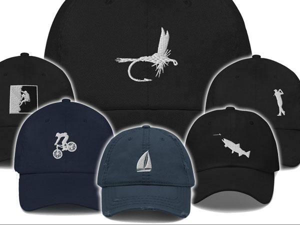 Themed Hats for Men
