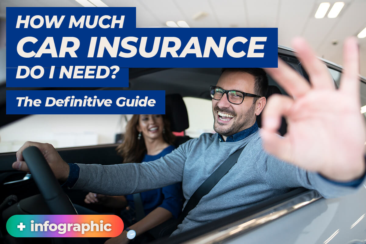How much car insurance do i need thumbnail infographic article phoenix protection group