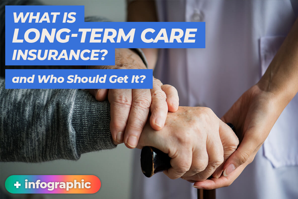 What is long term care insurance thumbnail infographic article phoenix protection group