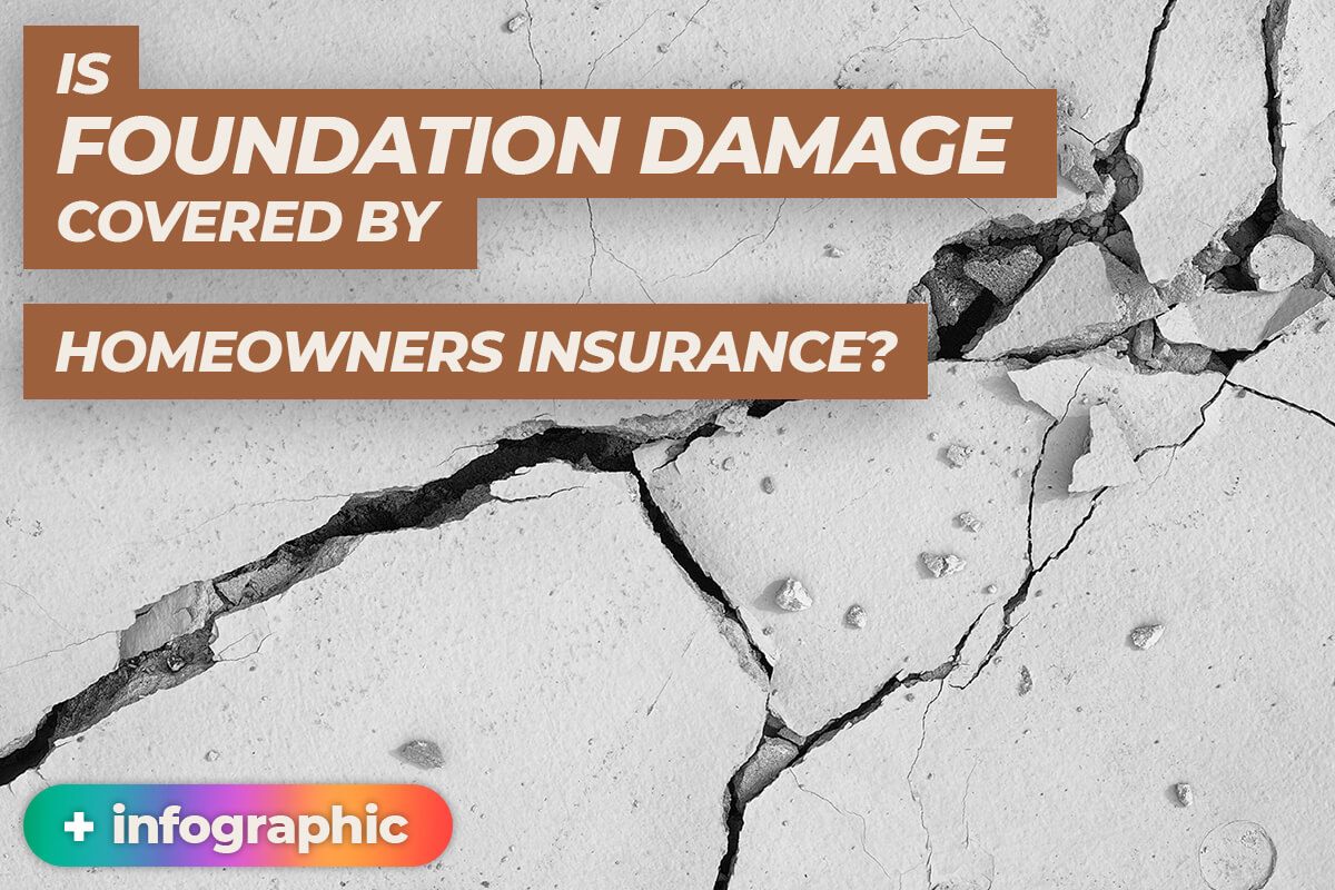 Foundation damage homeowners insurance thumbnail infographic article phoenix protection group