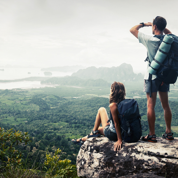 Top Rated, Best Backpacking Products