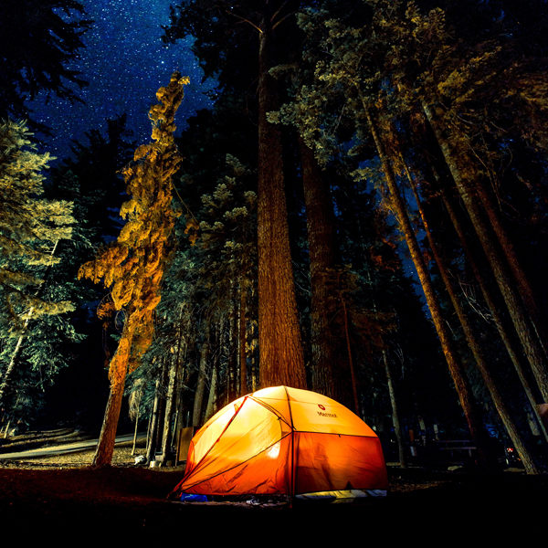 Top Rated, Best Camping Products
