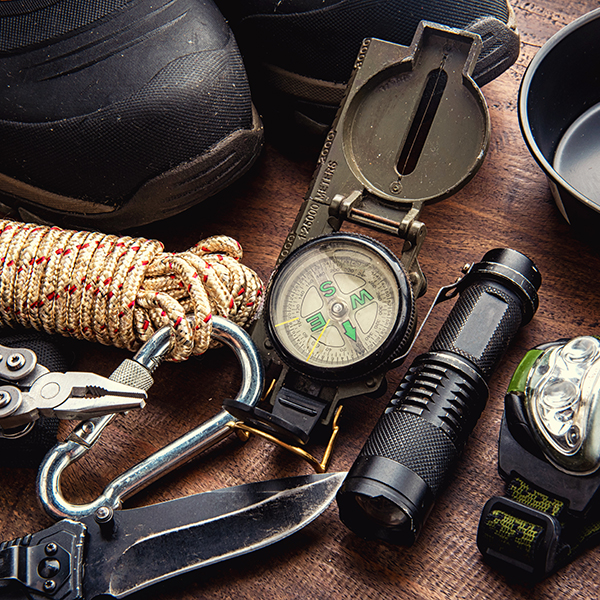 Top Rated, Best Trail Gear and Tools